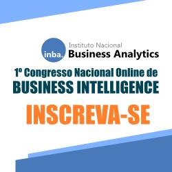 1º Congresso Nacional online de Business Iintelligence