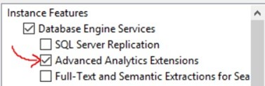 Introdução ao SQL Server R Services 2016 – Think Think Data