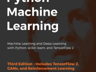 Livro Python Machine Learning
