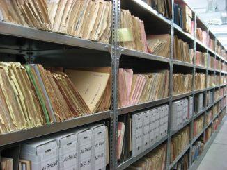 Pesquisa e indexação de documentos