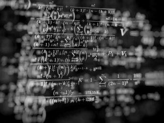 métricas de um algoritmo