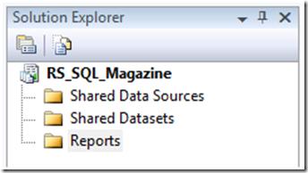 Reporting Services No Sql Server 2008 R2 Criando Seu